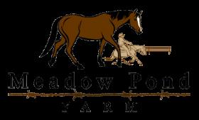 Meadow Pond Farm Logo